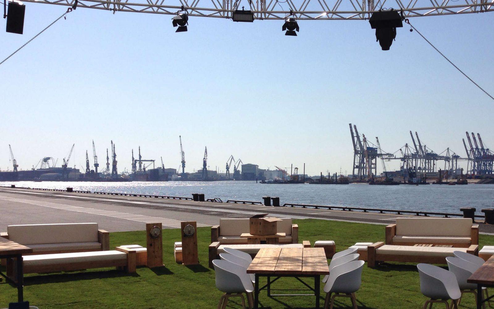 Eventservice - Unterstützung bei Veranstaltungen in Lüneburg / Hamburg
