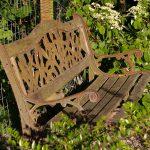 Wir machen Ihre Gartenmöbel Frühlings-Fit!